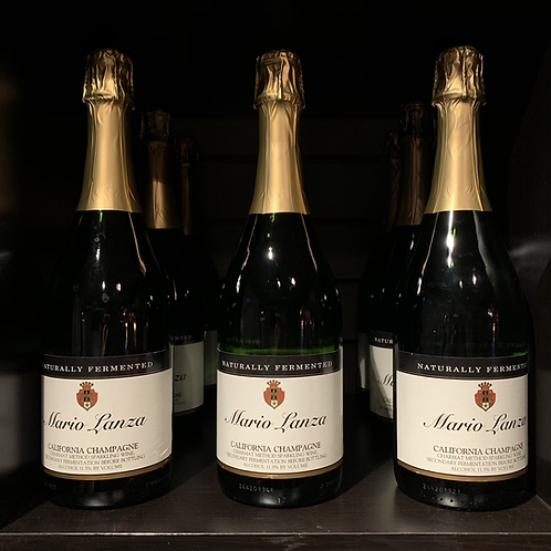 Mario Lanza California Champagne