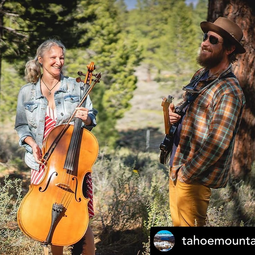 Summer Concert Series: Tahoe Mountain Folk