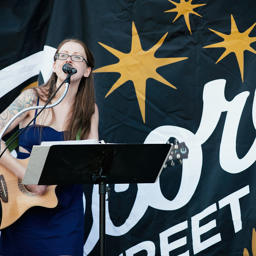 Summer Concert Series: Kelly Ann