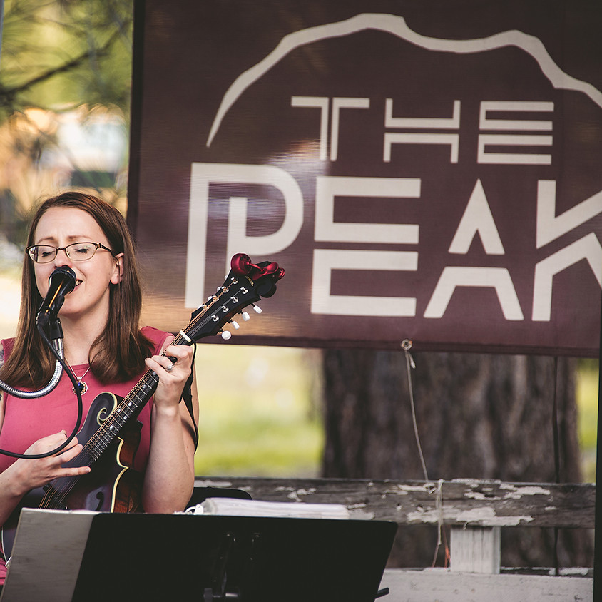 Summer Concert Series: Kelly Ann