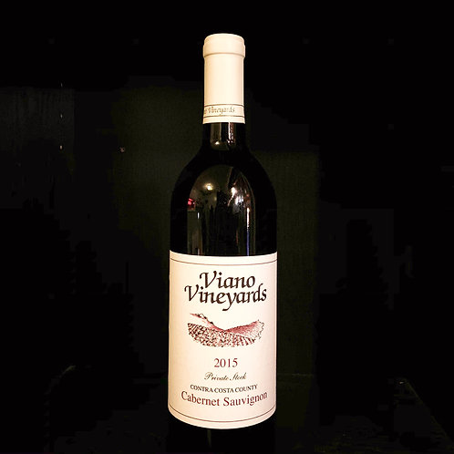 Viano Vineyards Cabernet Sauvignon