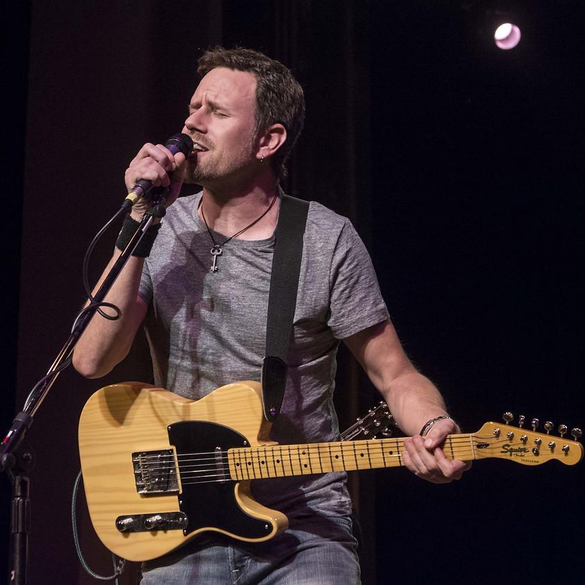 Summer Concert Series: Jesse Brewster
