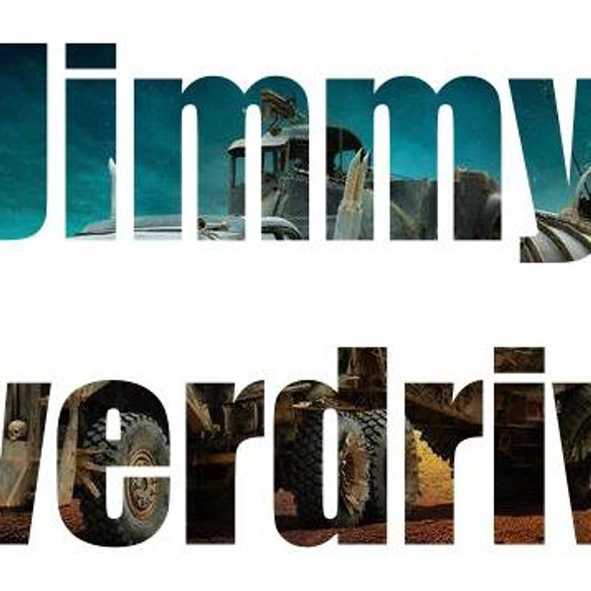Summer Concert Series: Jimmy Overdrive