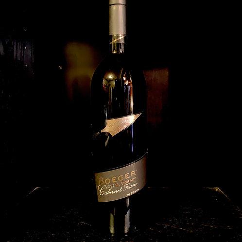 Boeger Vineyards Cabernet Franc