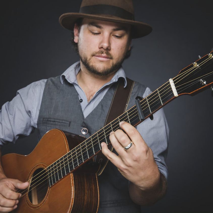 Summer Concert Series: Tyler Stafford