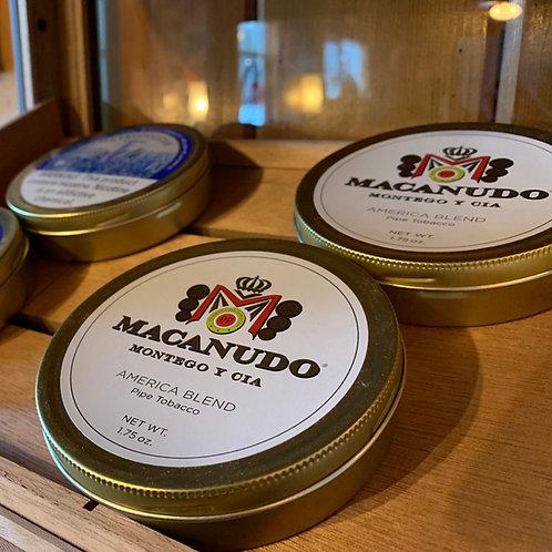 Macanudo Pipe Tobacco
