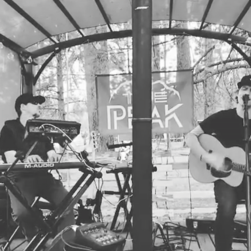 Live Music at The Peak: Truth Cartel