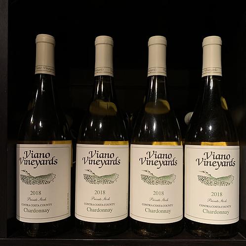 Viano Chardonnay