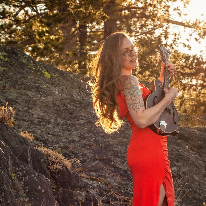 Summer Concert Series kicks off with Kelly Ann