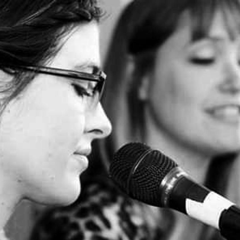 Summer Concert Series: Cassidy Joy & Karen Woerner