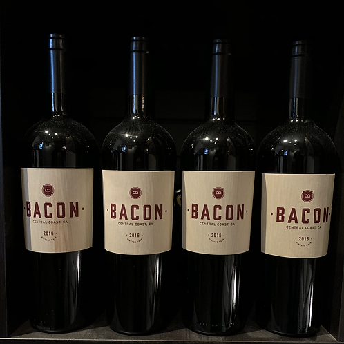 Bacon Red Blend