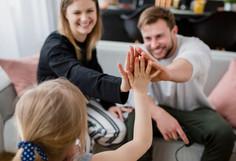Olumlu Ebeveynlik Nereden Başlamalı?