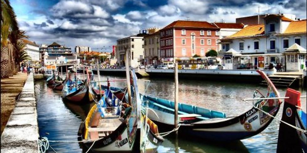 Tour a pie - Centro histórico de la ciudad de Aveiro 17