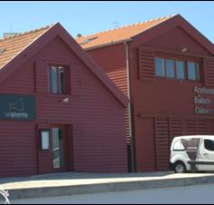 Salinas Stock House