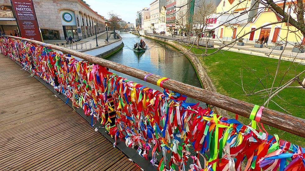 Marche Aveiro Complet