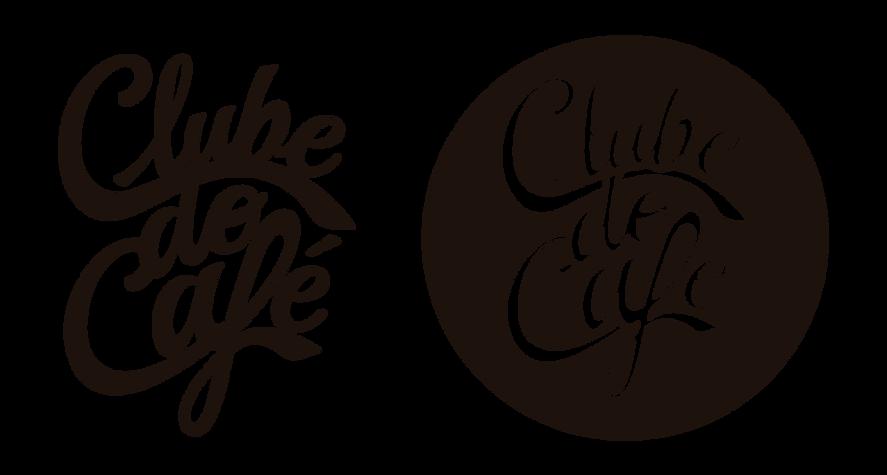 criação da logomarca, design da identidade visual, fotografia publicitária e desenvolvimento de novos produtos para o Clube do Café