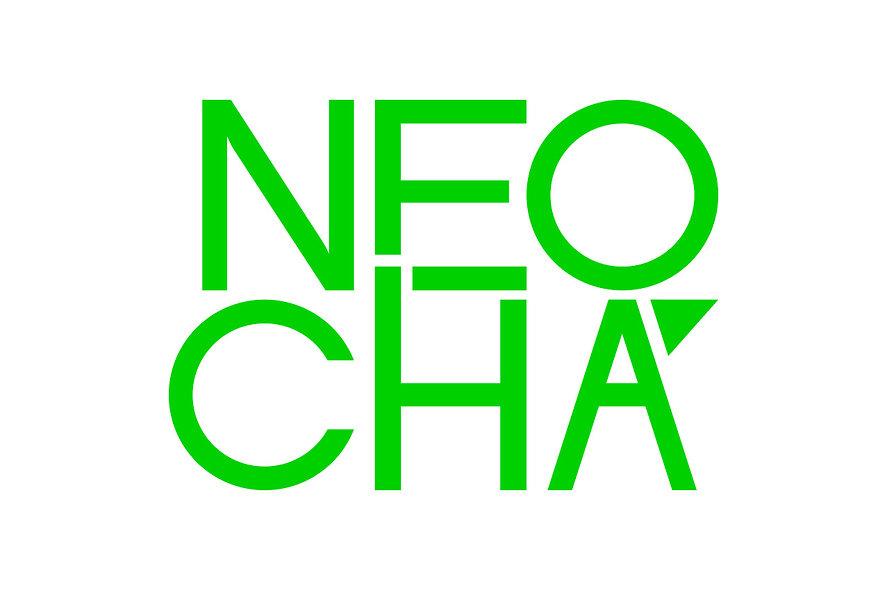 Logomarca criada para Neo Chá