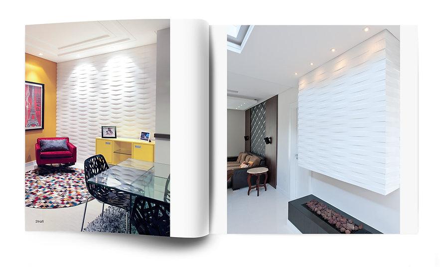fotografia de pisos e revestimentos