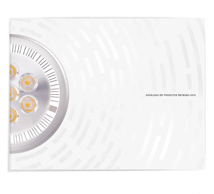 Catálogo de lampadas de led