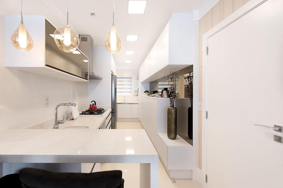 Fotografia de interiores para arquitetura