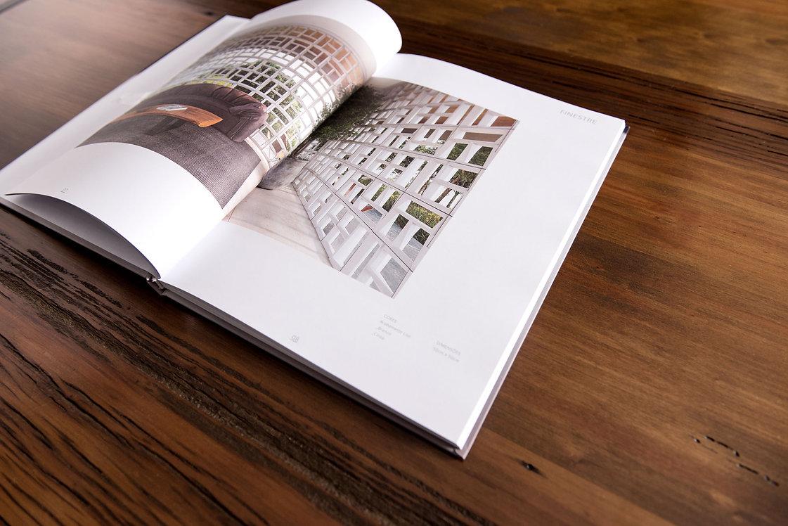 Design gráfico para Palazzo Revestimentos