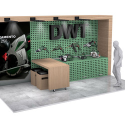 Stand DWT
