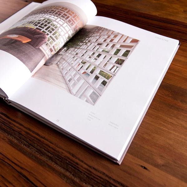 Catálogo Palazzo