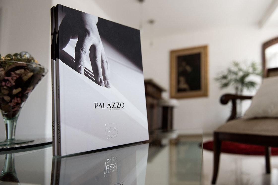 Fotografia de produtos para Palazzo Revestimentos