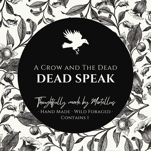 Dead Speak Leaves