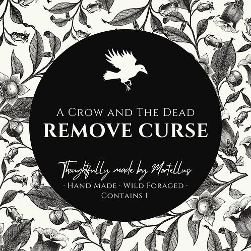 Remove Curse