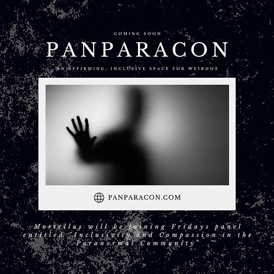 Pan(demic) ParaCon