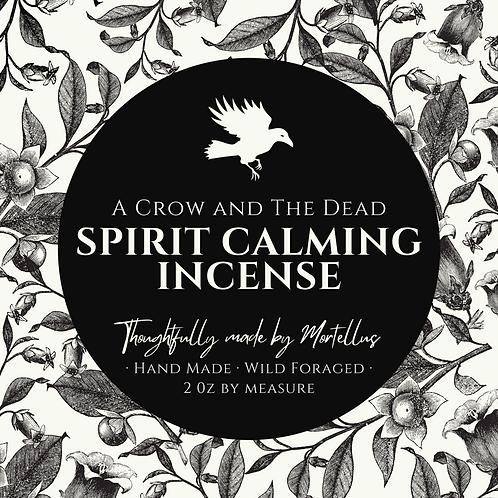 Spirit Calming Incense