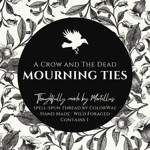 Mourning Ties