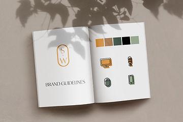 brand identity design