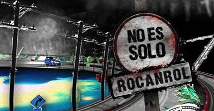 NO ES SOLO ROCANROL -Encuentro 8x12