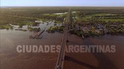 CIUDADES ARGENTINAS Encuentro  7x26