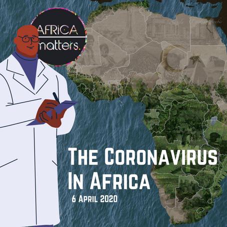Coronavirus Africa: Live Update 4