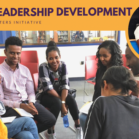 Participant Experience: 2020 Nigeria Youth Leadership Development Program