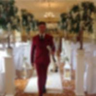 wedding-violinist-manchester-darius-elec