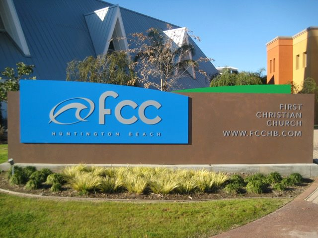 FCC First Christian Church