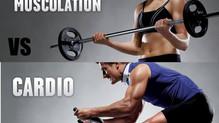 Pour maigrir : cardio ou musculation?