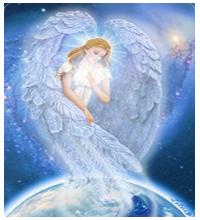 Oração Junto aos Anjos