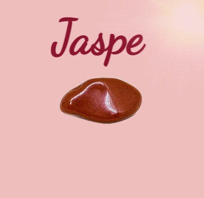 Jaspe Vermelho P