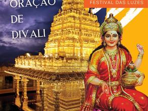 Oração à Lakshmi - Atraindo Prosperidade - #Divali