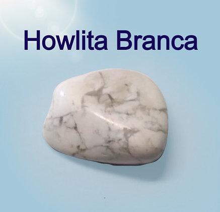 Howlita Branca