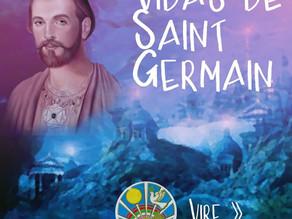 Vidas de Saint Germain