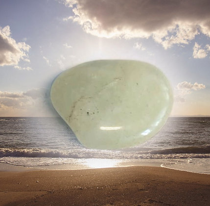 Cristal de Enxofre