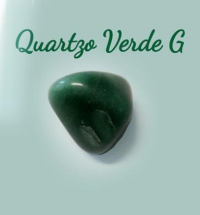 Quartzo Verde G