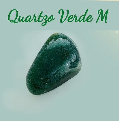 Quartzo Verde M
