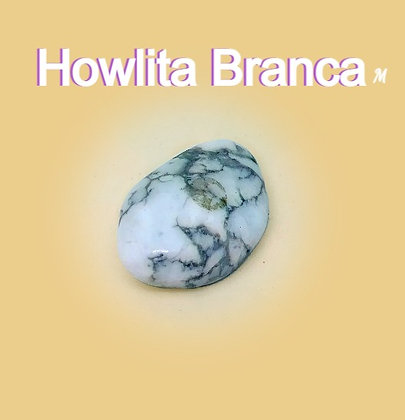 Howlita Branca M